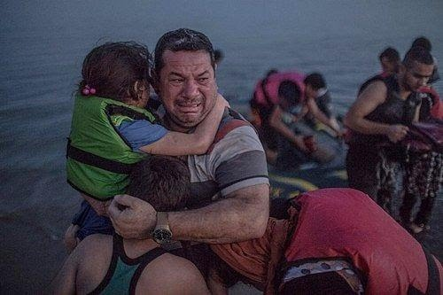 Suriyeli Mülteciler Dramına Quaresma'dan Yorum
