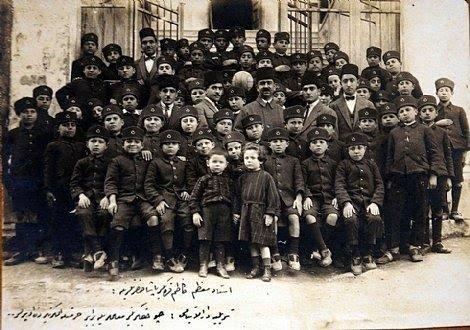 Sadece Erzurum civarında 6 bin çocuk.