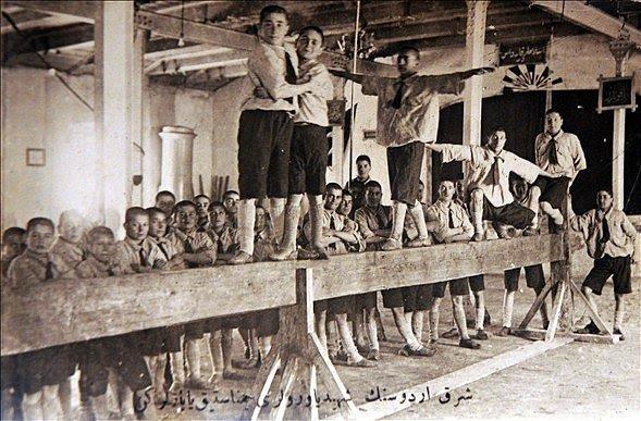 """""""Gürbüz Çocuklar Ordusu'nda Ermeniler yoktu"""""""